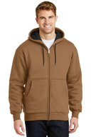 Keep your staff toasty with warm branded clothing!